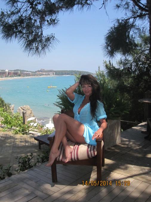 НАТАЛИЯ, 38, Kaluga, Russian Federation