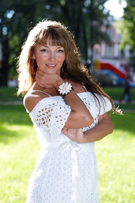 НАТАЛИЯ, 37, Kaluga, Russian Federation
