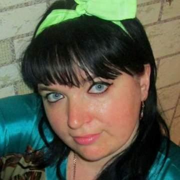 Yulia, 32, Slov'yans'k, Ukraine
