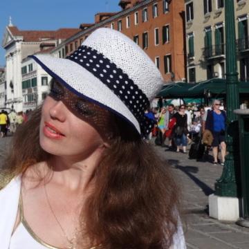 Viktoria, 33, Kiev, Ukraine