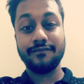 Sunny Agarwal, 26, New Delhi, India