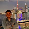 Utku Polat, 27, Istanbul, Turkey