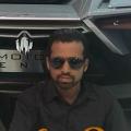 Khuram Sajjad, 29, Dubai, United Arab Emirates