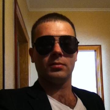 Radu Markitan, 29, Beltsy, Moldova