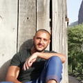 Youssef, 20, Beni Mellal, Morocco