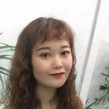 mo_lovemo, 26, Haikou, China