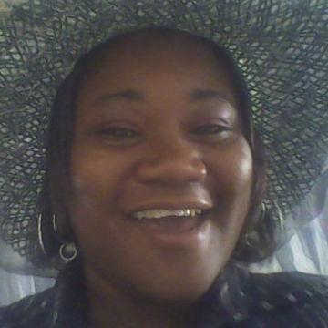 kerry mcdonald, 30, Ocho Rios, Jamaica