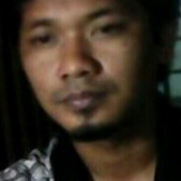 Andi Subandi, 42, Jakarta, Indonesia