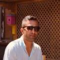 Arif Karadaş, 37, Istanbul, Turkey