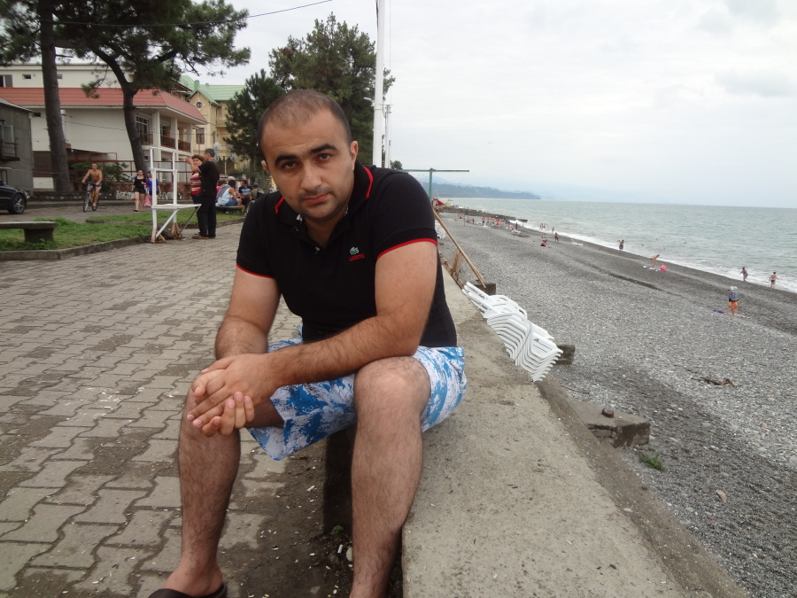 Асиф, 34, Baku, Azerbaijan