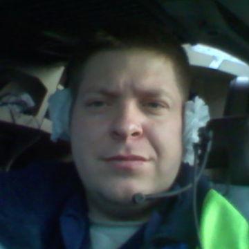 Николай, 39, Moscow, Russian Federation