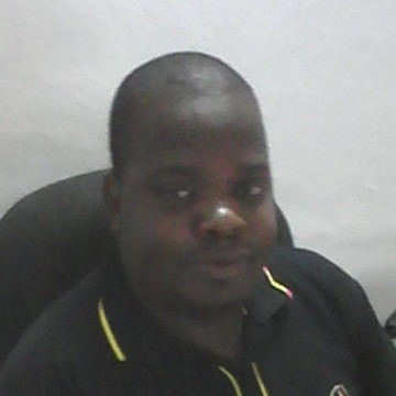 Abdulremane Chaca, 33, Pemba, Mozambique