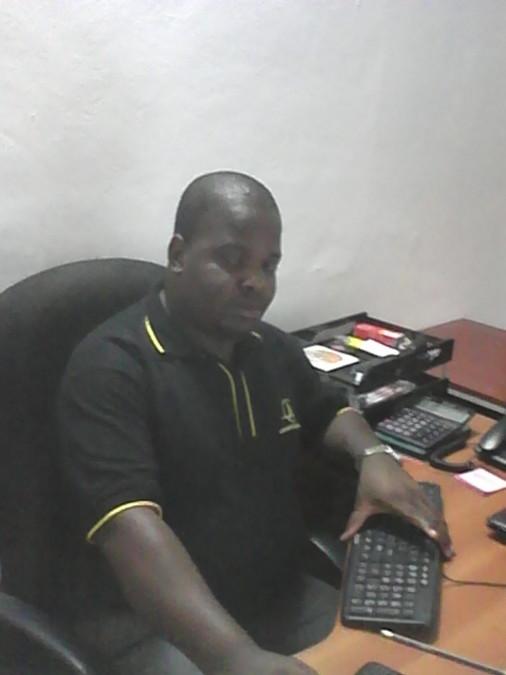 Abdulremane Chaca, 36, Pemba, Mozambique