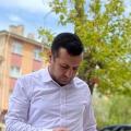 Can, 34, Istanbul, Turkey