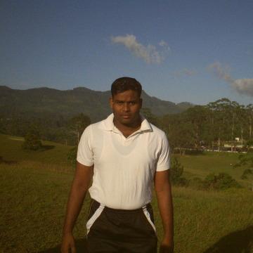 kanthan, 35, Colombo, Sri Lanka