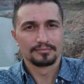 Hamdi Şenocak, 30, Ankara, Turkey