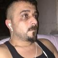 Dewran, 38, Istanbul, Turkey