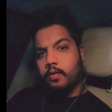 Fahad Bin Abdullah, 32, Riyadh, Saudi Arabia