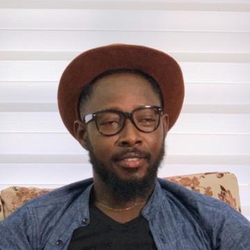 Johnson, 31, Lekki, Nigeria