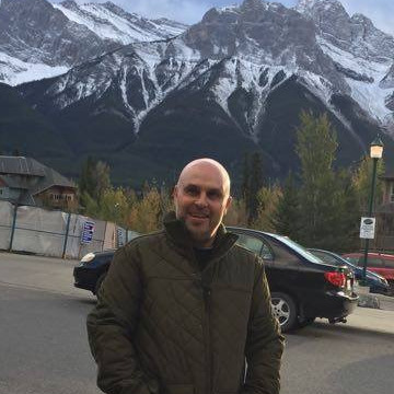 Jack, 44, Whitecourt, Canada