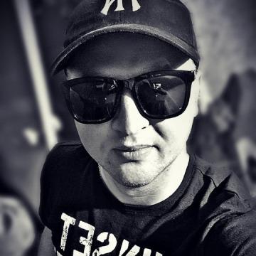 Андрей Жидецкий, 27, Kryvyi Rih, Ukraine