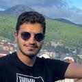 Abdul, 30, Riyadh, Saudi Arabia
