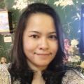 Kanokwan, 45, Bangkok, Thailand