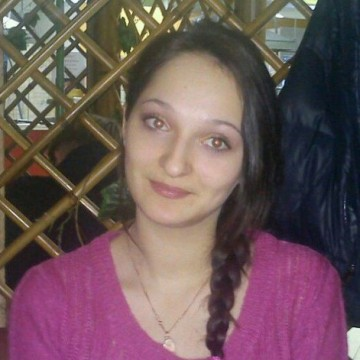Юлия, 27, Murmansk, Russian Federation