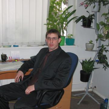 Максим Владимирович, 44, Minsk, Belarus