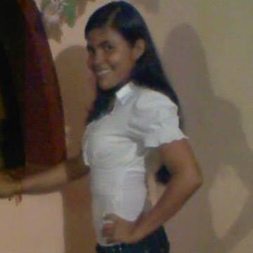 Marys Delgado, 24, Santa Teresa, Venezuela