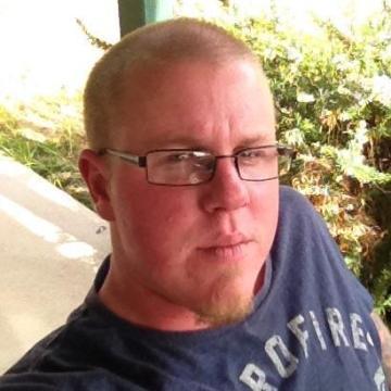 Lucius, 31, Melbourne, Australia