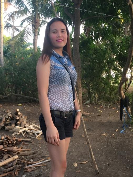 lilibeth dela cruz, 30, Philippine, Philippines