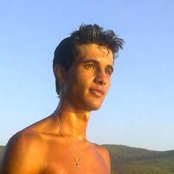 alaeddine, 26, Jijel, Algeria