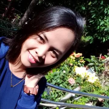 Cherry, 25, Pagadian City, Philippines