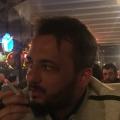 Mustafa Öztürk, 34, Samsun, Turkey