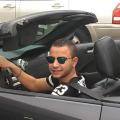 Amr Aladin, 29, Belgrade, Serbia