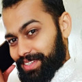Vishal, 33, Pune, India