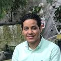 Ahmed Yousef, 33, Sharjah, United Arab Emirates