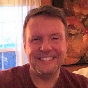 Joseph, 54, Dallas, United States