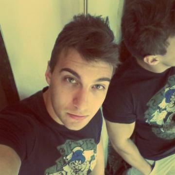 Nenad, 29, Moscow, Russian Federation