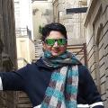 Mahesh Kabra, 36, Mumbai, India