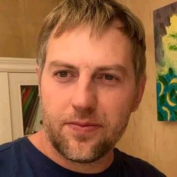 Thomas Ethan, 48, Jacksonville, United States