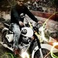 Pravin Patil, 32, Sangli, India