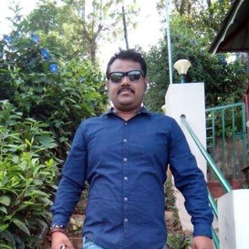 Pravin Patil, 30, Sangli, India