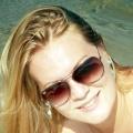 Anastasia Martynova, 23, Kherson, Ukraine