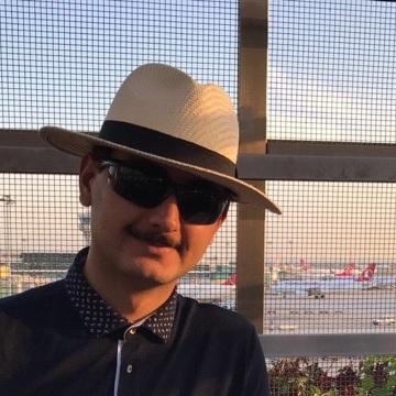 Niyazi Nihad Avcı, , Ankara, Turkey
