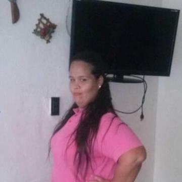 Esmarlyn Pacheco, 34,