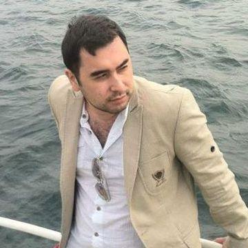 Rustam Achilov, 31, Tashkent, Uzbekistan