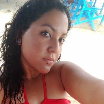 Barla Dacort, 34, Chilpancingo, Mexico