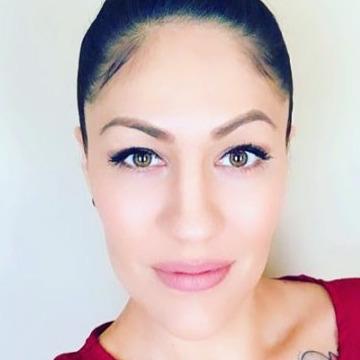 Monica Cosby, 39, Wichita, United States